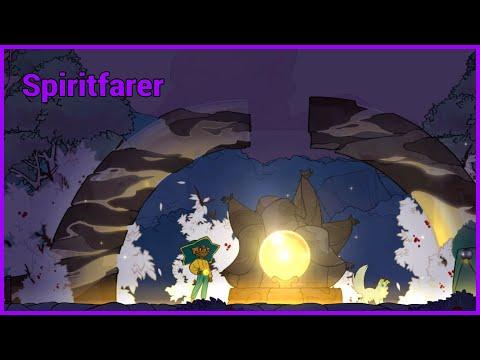 Spiritfarer/Sweet Family Time/E3