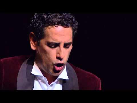 Popurrí De Canciones Con El Tenor Juan Diego Florez