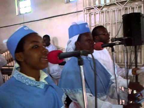 ESOCS CHURCH  THE BEST OF SNR  AP  BERENI IYAYI  C & S HYMN 196, MOSES ORIMOLADE IS OUR GREAT TEACHE