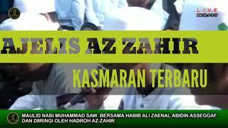AZ ZAHIR TERBARU  ~ KASMARAN (Kidung Jagad)