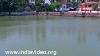 Sree Ramaswamy Temple pond, Kannur
