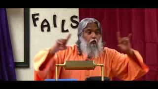 Sundar Selvaraj Sadhu November 30, 2017 : Revival Session Part 6