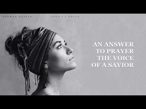 Still Rolling Stones (Lyric Video) - Lauren Daigle - Familylyricschannel