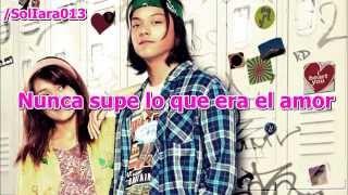 Angeline Quinto - Till I Met  You (Sub Español)