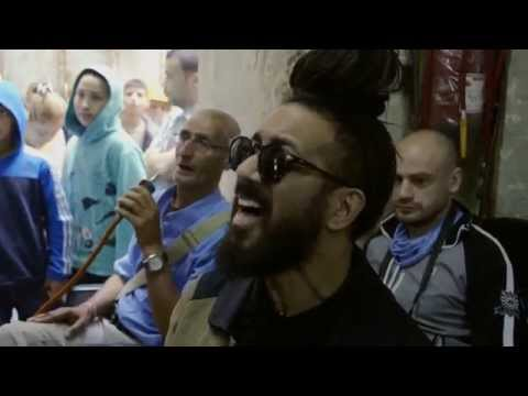 אינדי סיטי - Yemen Blues - Jat Mahibathi