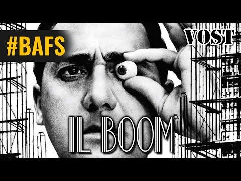 Il BOOM - Bande Annonce VOSTFR - 1963