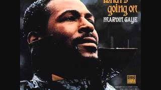 Marvin Gaye - What's Going On video