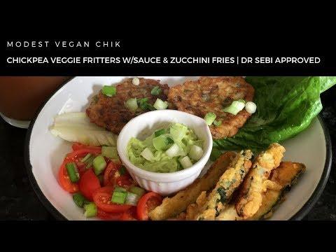 Download Chickpea Fries Dr Sebi Alkaline Electric Recipe Video 3GP