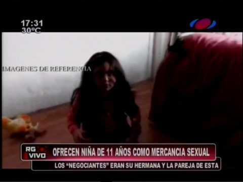 Prostituyen a niña de 11 años en Misiones