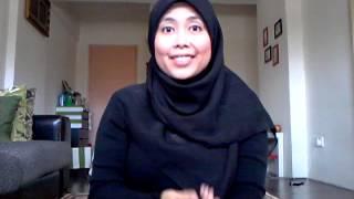 Najwa latif sahabat bahasa isyarat