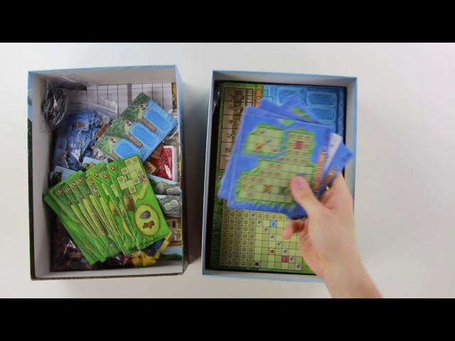 Gry planszowe uWookiego - YouTube - embed H-nQ9F9jbBk