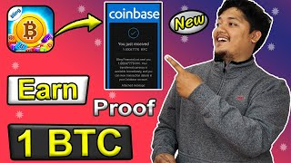 Bitcoin Blocks App Payment Proof | Earn Free Bitcoin In 2021 | Earn Free Bitcoin By Playing Games 🤑