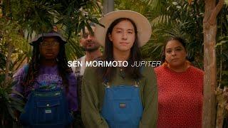 "Sen Morimoto – ""Jupiter"""