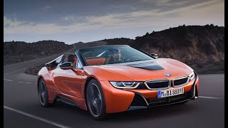 Why was the BMW i8 Important? - APEX:60
