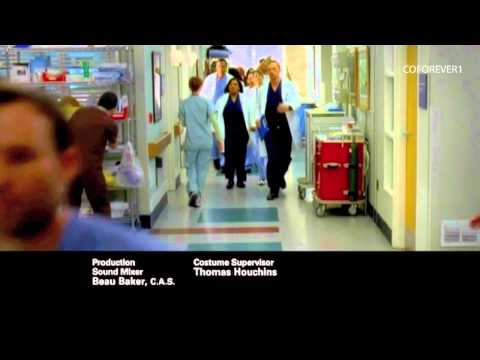 Grey's Anatomy 7.22 (Preview)