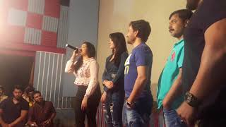 Dhuwa Niklta E Siya Cooker Se Aamrpali Live Song