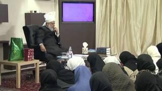 2011 (Waqifat-e Nau Lajna – 27. November)