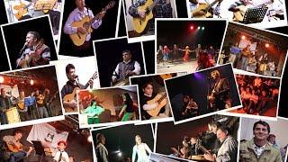preview picture of video '¡PEÑAS EN LABOULAYE!'