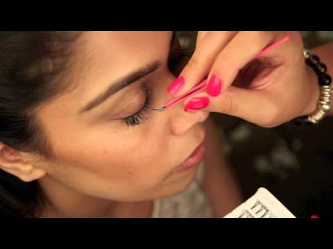 Lash Pro Individual Lashes Duos And Trios by eylure #3
