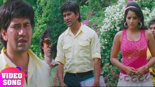 Apna saiya ke leke sakhi laga rahab   Izzat Bhojpuri Movie Hit song   Dinesh lal yadav, Monalisa  