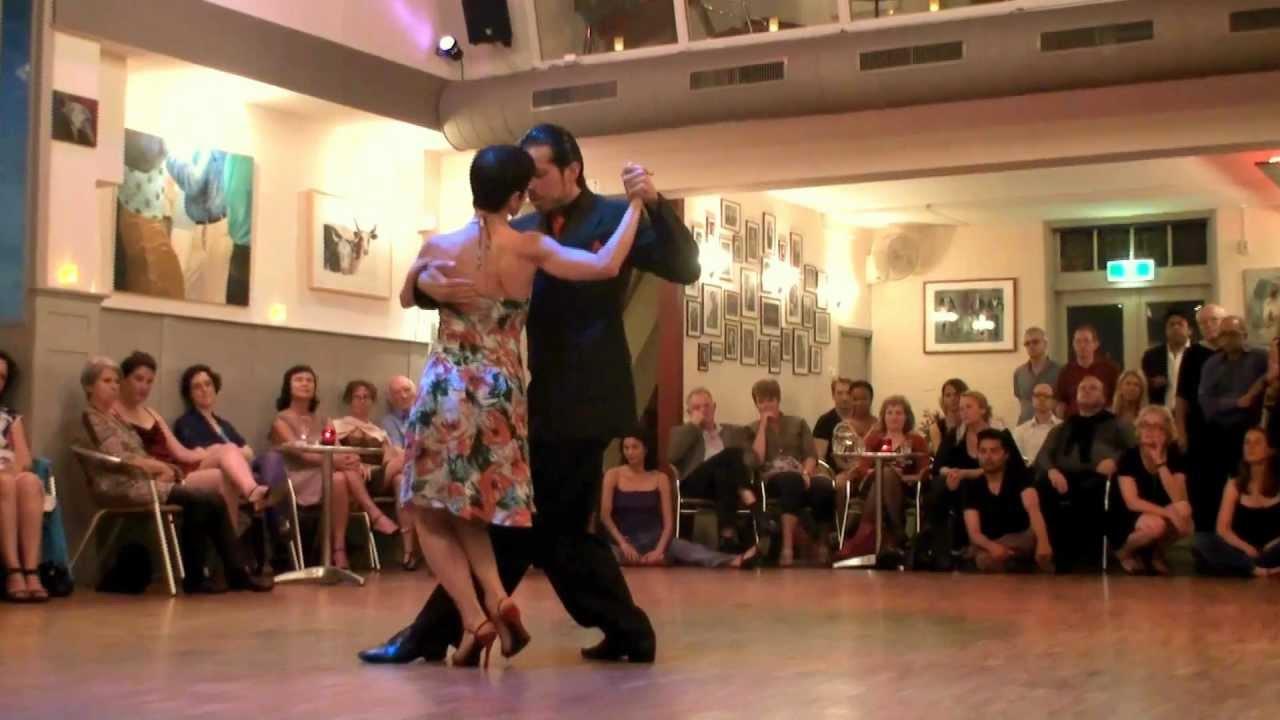 <br />SEGUIME SI PODES<br />tango