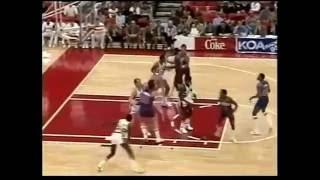 Highest Scoring Game Ever Dec. 13, 1983: Pistons Vs Nuggets 186 - 184 Full Match