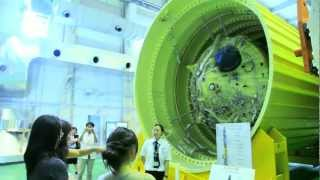 宇宙航空研究開発機構JAXAの施設をストリートビュー