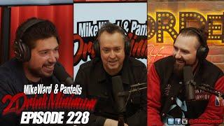 2 Drink Minimum - Episode 228