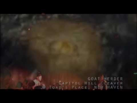 Capitol Hill Cleaver by Goat Herder - Official Video