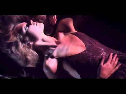 euphoria Calvin Klein - Featuring Natalia Vodianova - презентация одежды Calvin Klein