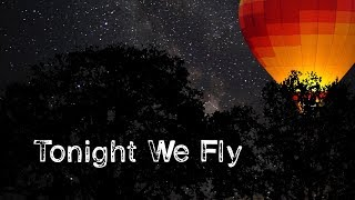 Tonight We Fly (cover - The Divine Comedy)