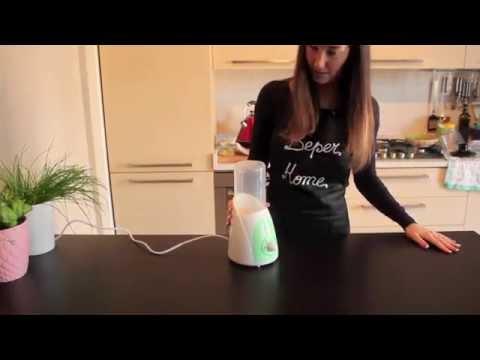 Sterilizator in grelec za stekleničke Tender