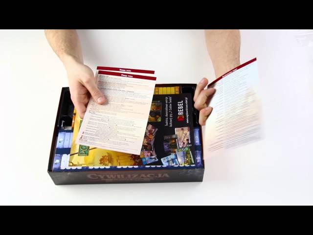 Gry planszowe uWookiego - YouTube - embed H-sPnWBcVpI