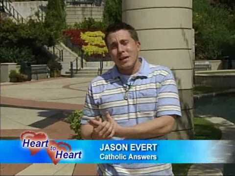 Jason Evert: On Marriage