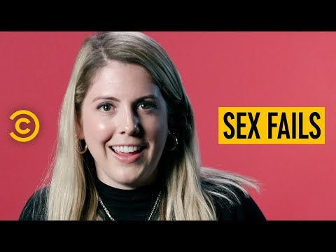 Accidental Butt Stuff – Sex Fails