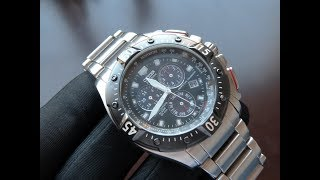 7f07b37ad72 Relógio Usado Citizen Eco-Drive Perpetua.