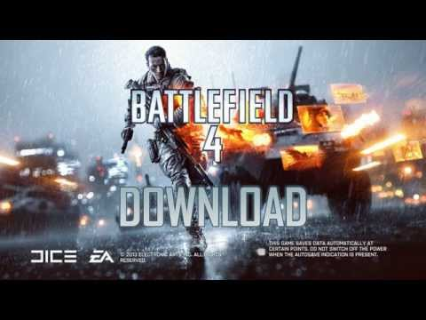 Download Battlefield 4 Sp And Mp Hd