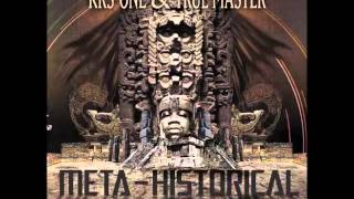 KRS-One and True Master - Revelation (Skit)