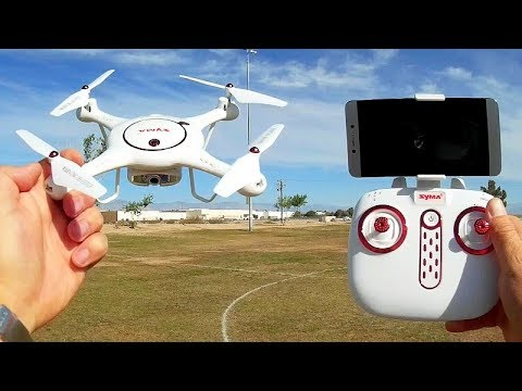syma-x5uwd-position-hold-fpv-camera-drone-flight-test-review