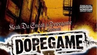 Gunz In Da Closet [feat E-40] DOPE GAME