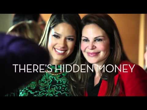 Introducing SELF MADE by Nely Galán-- pre-launch video