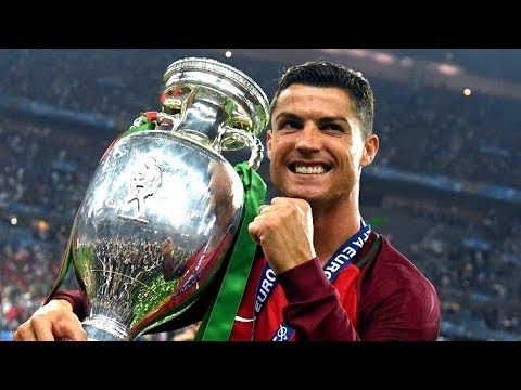Cristiano Ronaldo – The Pride Of Portugal - Dribbling Skills HD|