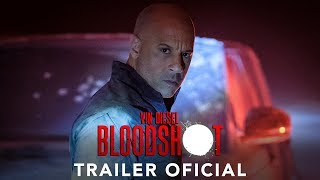 BLOODSHOT | TRAILER OFICIAL LEGENDADO | EM BREVE NOS CINEMAS