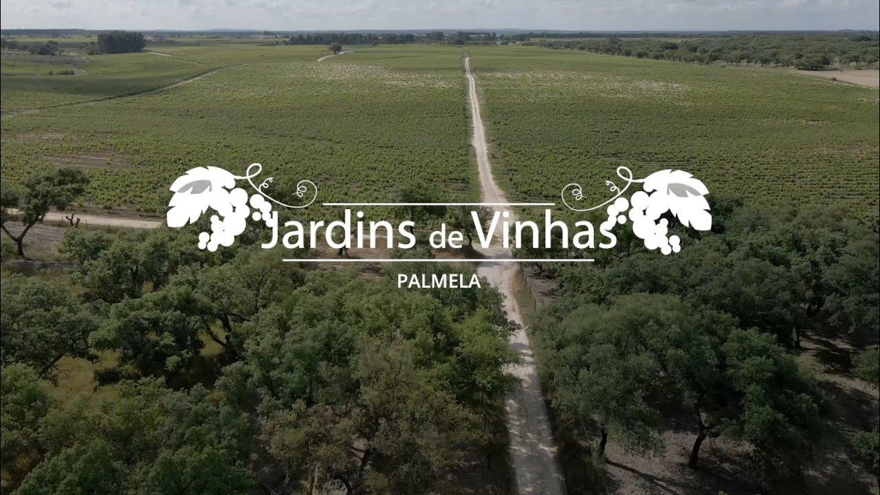 Jardins de Vinhas