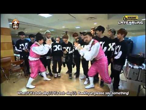 Epic Fail Baekyeol/ Chanbaek