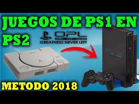 Descargar Open Ps2 Loader 9 3 Para PS2 - смотреть онлайн на