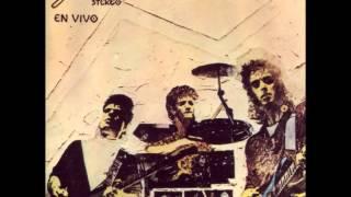 Soda Stereo - Signos [En Vivo] [Album: Ruido Blanco - 1987] [HD]