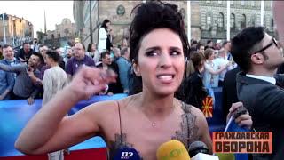 Театр абсурда: как РФ не может пережить победу Джамалы на Евровидении — Гражданская оборона, 24.05