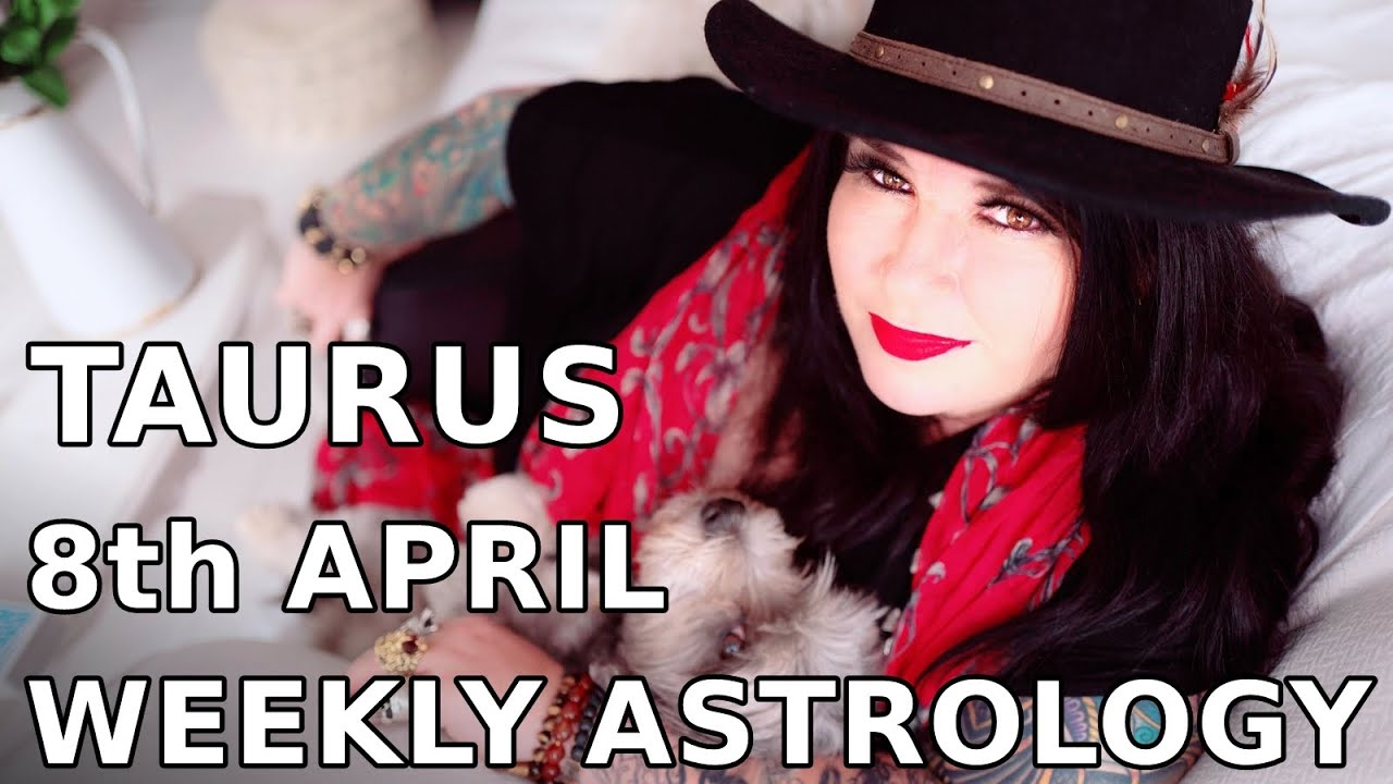 taurus weekly horoscope 27 february 2020 by michele knight
