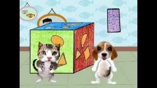 Video educativo: Cajita de tesoro